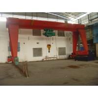 怒江电动葫芦门式起重机安装维修13513731163销售部