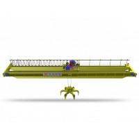 重庆双桥优质起重机供应:13102321777