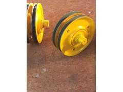 山东青岛起重机-行车轮 专业制造15806502248