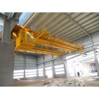 渭南双梁桥式起重机设计研发销售13609135768
