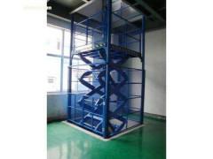 西安导轨货梯优质厂家-13609135768