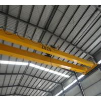 杭州欧式双梁起重机保养改造 18667161695
