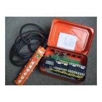 湛江电动葫芦起重机控制箱安装销售18319537898