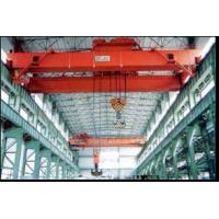 宁波桥式双梁起重机:何经理13486083556