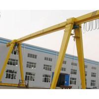 宁波电动葫芦门式起重机:何经理13486083556