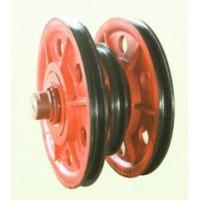 湛江起重机定滑轮组销售安装18319537898