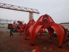 杭州萧山起重吊具抓斗生产厂家15857116501薛经理