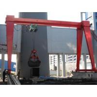 绍兴门式起重机安装制造15157567561