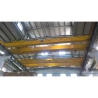 重庆变频调速桥式起重机厂家-13782540971