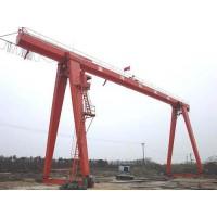 宁波单梁门式起重机销售15906523555