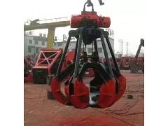 苏州常熟起重机-起重配件抓斗系列13814989877
