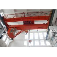 绍兴起重机,桥式双梁起重机销售15157567561