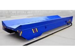 渭南拖链式电动平车正规厂家13309139930
