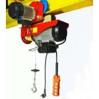 拱墅专业生产微型电动葫芦  18667161695