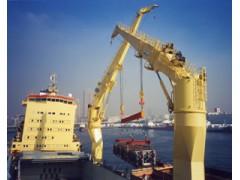 商洛船用起重机生产厂家