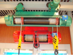 杭州萧山双钩电动葫芦生产厂家15857116501薛经理