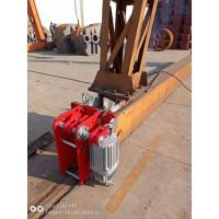 电动液压防风铁楔