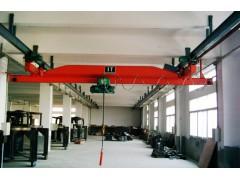庆阳电动单梁悬挂起重机安装维修