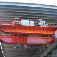 漯河桥式起重机改造