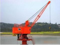 海北码头固定式起重机