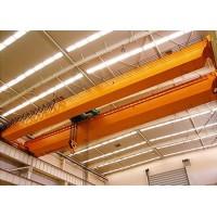 海西电动葫芦双梁起重机维修保养
