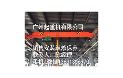 广州劲力起重设备有限公司