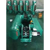 河南生产制造钢丝绳电动葫芦 15516609888