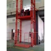 河南焦作导轨货梯升降平台专业生产18837330809
