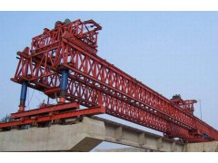 租赁架桥机(铁山起重)
