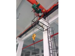 宁波慈溪慈东工业区单梁安装图15888158881