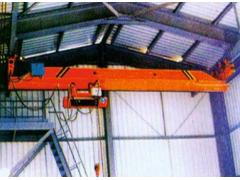 固原电动单梁悬挂起重机安装维修