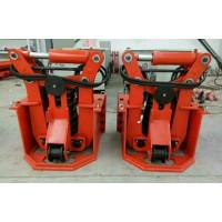 河南生产销售电动液压夹轨器13460488520