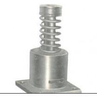 阿拉尔弹簧缓冲器厂家直销
