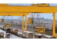 昆玉装卸桥生产厂家