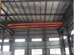 昆玉电动葫芦桥式起重机维修保养