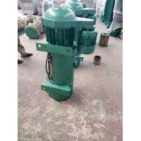 陕西汉中厂家直销电动葫芦-销售电话18829768511
