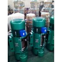 安新防爆电动葫芦优质厂家 13569831560