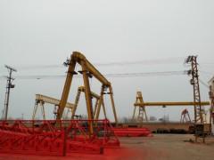 秦皇岛电动葫芦门式起重机改造 18568228773