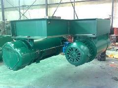 定州低净空电动葫芦优质厂家 18568228773