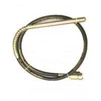 河南生产销售 混凝土振动棒15903080508