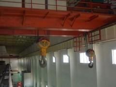 广州LH型电动葫芦桥式起重机:贾经理18022340077