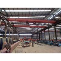 阿拉善吊钩桥式起重机生产检验:13569831560