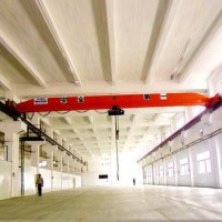 青岛电动单梁起重机最新含税报价18754265444