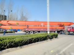 朝阳桥式起重机安装检验