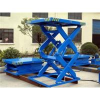 上海液压升降平台生产制作13321866086