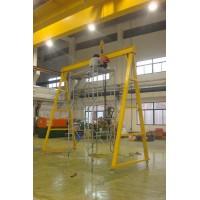上海移动式龙门吊生产制作13321866086