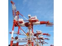 新荣岸边集装箱起重机生产厂家