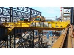 长白山欧式单梁起重机生产 18568228773
