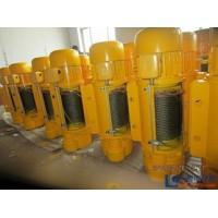 长白山钢丝绳电动葫芦生产 18568228773