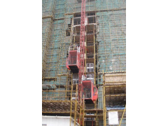 梅河口施工升降机销售 18568228773